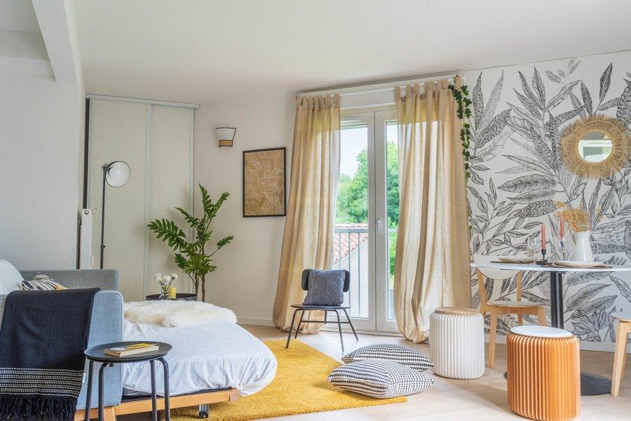 Appartements neufs Pessac - L'osën