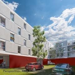 Appartements neufs Poitiers - Eko'campus - Eko'logie