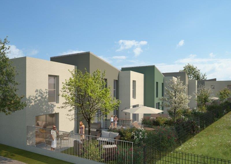 Maisons neuves Dijon - Les Villas De Julie