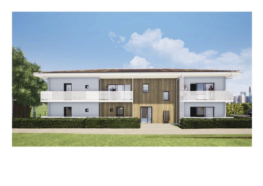 Appartements neufs Bègles - Le Clos Du Parc