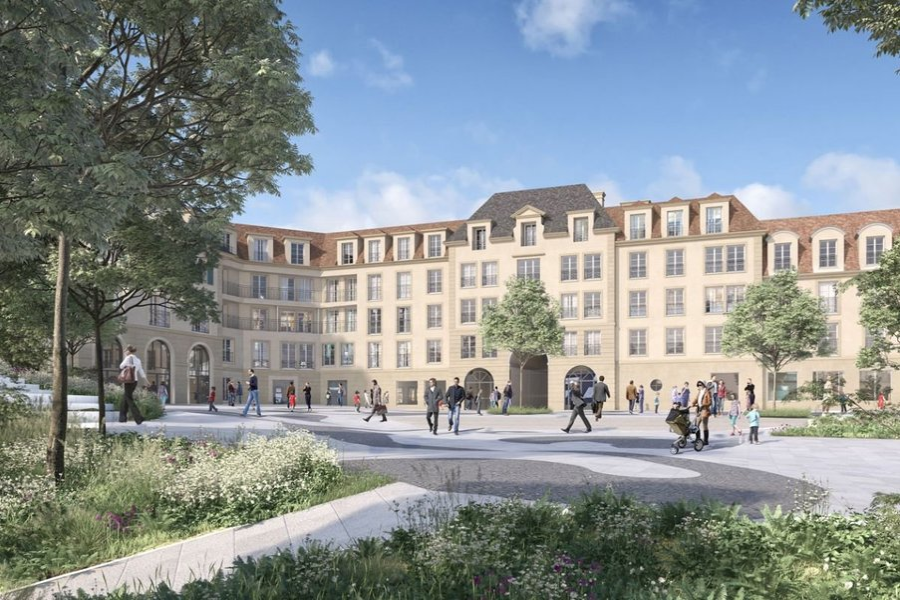 Appartements neufs Yerres - Panorama Yerres