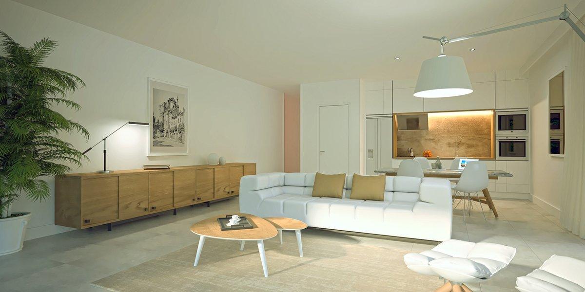 Appartements neufs Uzès - Domaine Des Grands Cèdres