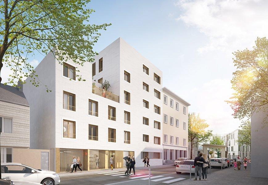 Appartements neufs Nantes - Stella