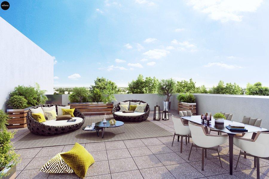 Appartement neuf Mérignac - Arboresens