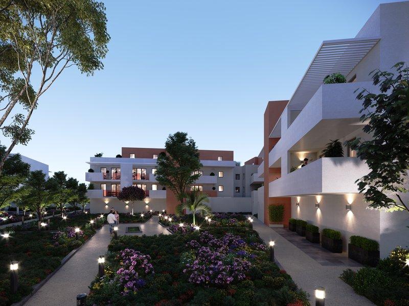Appartement neuf Agde - Origin