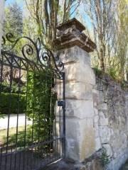 Terrain  Azay-le-rideau - Les Ateliers