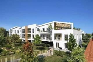 Appartements neufs Arles - Le Verger Des Arts