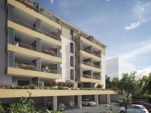 Appartements neufs Toulon - Les Jardins Du Faron