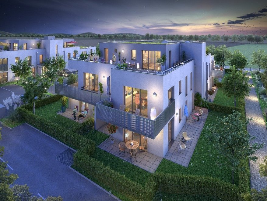 Appartements neufs Furdenheim - Dédicace