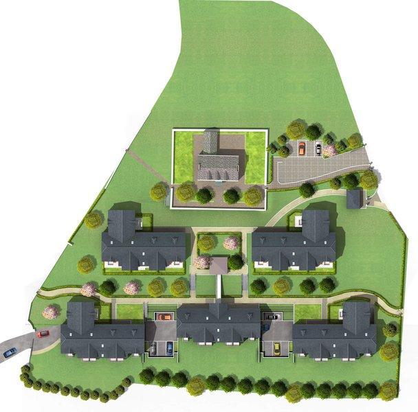 Appartements neufs Saint-arnoult - Le Domaine Du Prieuré