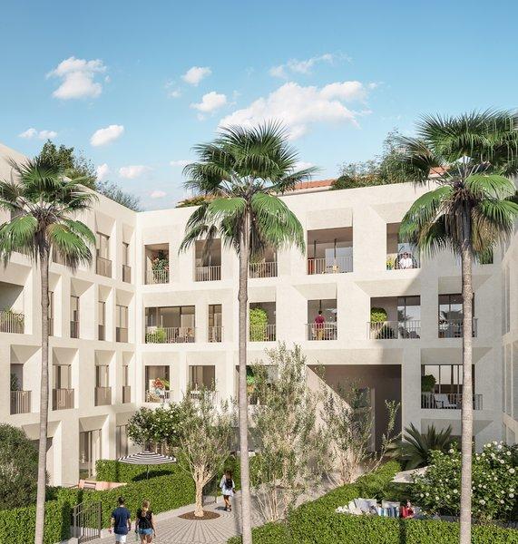 Appartements neufs Calvi - A Citadella