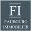Faubourg Immobilier - Saint-ouen (93)